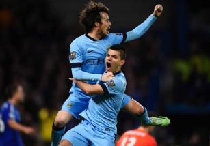Premier League 2014-2015: resultados y clasificación de la Jornada 23