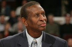 Fallece Earl Lloyd, el primer hombre de raza negra en jugar en la NBA
