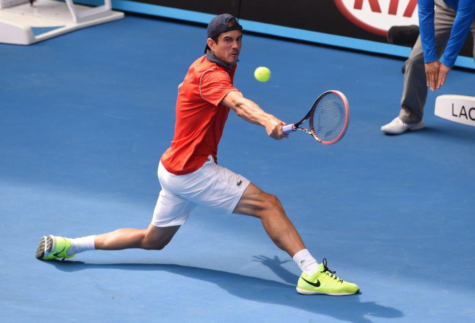 ATP Montpellier 2015: Monfils y Kohlschreiber a 4tos; ATP Zagreb 2015: Granollers y García-López a 4tos