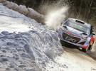 Rallye de Suecia 2017: fechas, inscritos, horarios y recorrido detallado tramo a tramo