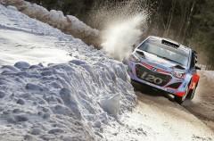 Rally de Suecia 2016: fechas, inscritos, horarios y recorrido detallado tramo a tramo