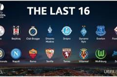 Europa League 2014-2015: Sevilla y Villarreal se cruzan en octavos