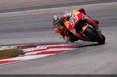 Marc Márquez sigue dominando la pretemporada 2015 de MotoGP