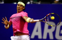 ATP Buenos Aires 2015: Rafa Nadal a cuartos de final; ATP Acapulco 2015: Ferrer a cuartos, eliminado Dimitrov