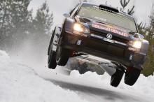 Rally de Suecia 2015: Sébastien Ogier gana, Thierry Neuville y Andreas Mikkelsen completan el podium