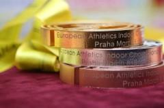 Lista de atletas españoles en el Europeo de pista cubierta Praga 2015