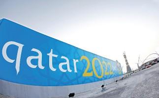 FIFA propone noviembre y diciembre como la mejor fecha para el Mundial de Qatar