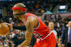 NBA: Rip Hamilton anuncia su retirada a los 37 años