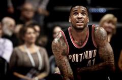 NBA: el curioso fichaje de Thomas Robinson por los Sixers