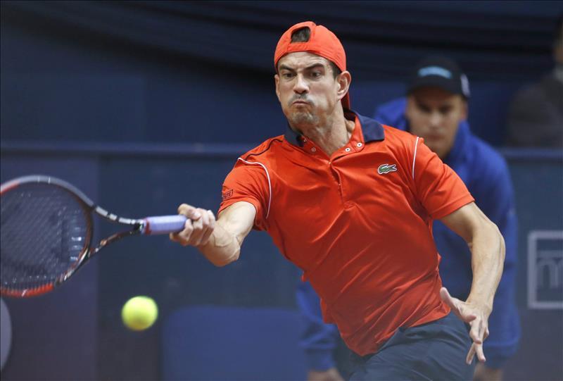 ATP Rotterdam 2015: García-López a 2da ronda, Bautista-Agut eliminado; ATP Memphis 2015: Nishikori a cuartos de final