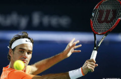 ATP Dubai 2015: Djokovic, Federer y Murray a cuartos de final, eliminados los españoles
