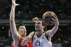 Euroliga 2014-2015: Tres triunfos españoles en la octava jornada del top-16