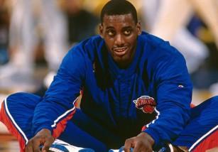 NBA: Anthony Mason fallece a los 48 años
