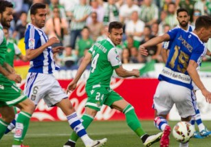 Liga Española 2014-2015 2ª División: resultados y clasificación Jornada 31
