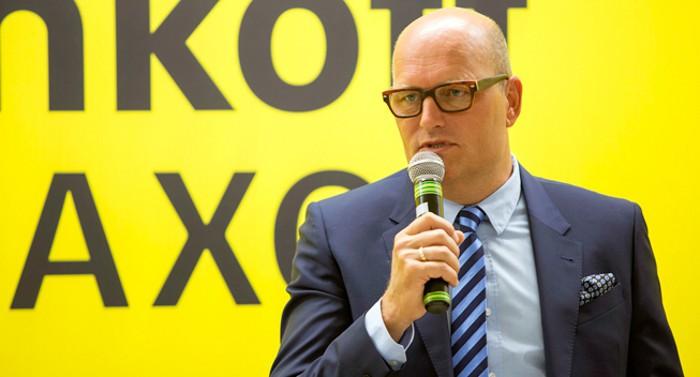Bjarne Riss, señalado por un informe de la Agencia Antidopaje de Dinamarca