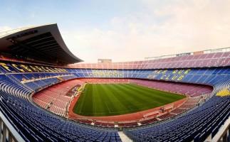 El Camp Nou será la sede para la final de la Copa del Rey 2014-2015