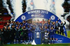 El Chelsea gana la Capital One Cup superando al Tottenham en Wembley