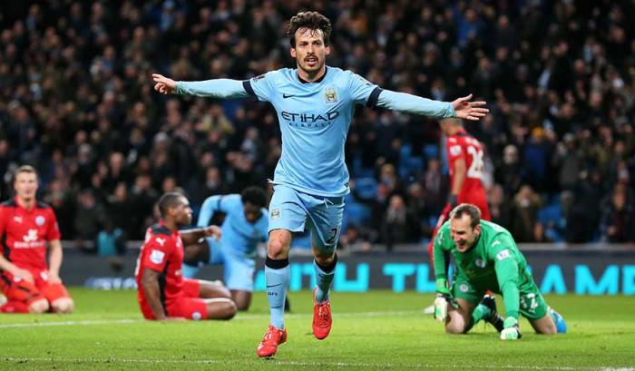 Premier League 2014-2015: resultados y clasificación de la Jornada 28