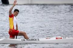 Se retira David Cal, el deportista español con más medallas olímpicas