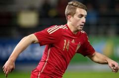 La sub 21 empieza 2015 con victoria ante Noruega en partido amistoso