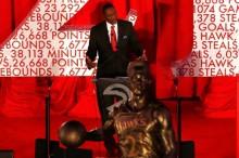 NBA: Dominique Wilkins, la leyenda de los Hawks