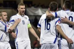 Clasificación Eurocopa 2016: el resumen de la quinta jornada