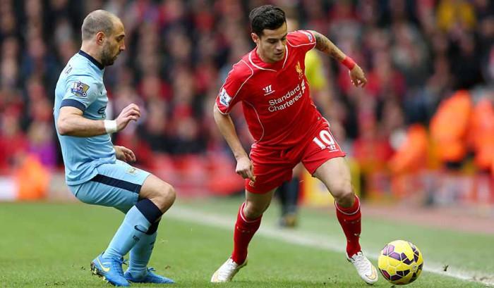 Premier League 2014-2015: resultados y clasificación de la Jornada 27