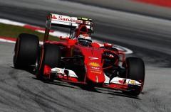 GP de Malasia 2015 de Fórmula 1: Rosberg y Hamilton, los más rápidos en los libres