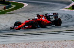 GP de Malasia 2015 de Fórmula 1: Vettel gana por delante de Hamilton, Carlos Sainz 8º