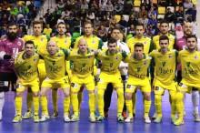 Copa de España Fútbol Sala 2015: Jaén consigue el primer título de su historia