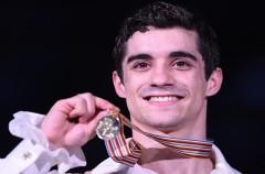 Javier Fernández, campeón del mundo en Shanghai 2015