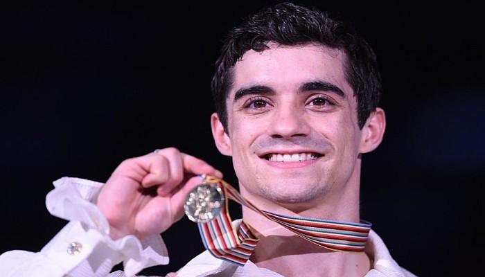 Javier Fernández ya es campeón del mundo de patinaje