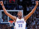NBA: la pugna por Kevin Durant ha comenzado