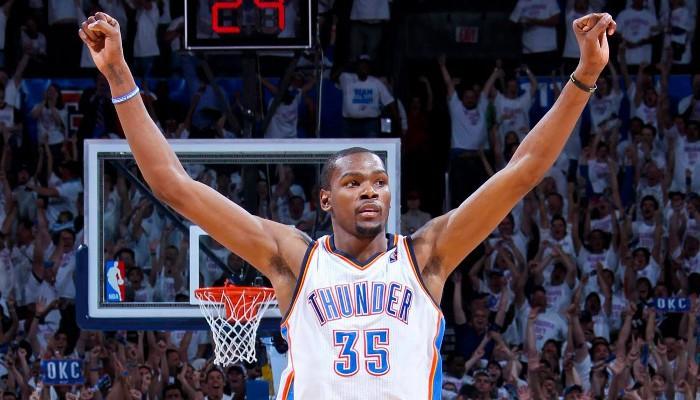 Kevin Durant no volverá hasta que no se recupere completamente