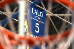 Se confirma la muerte de Lalo García, ex jugador del CB Valladolid