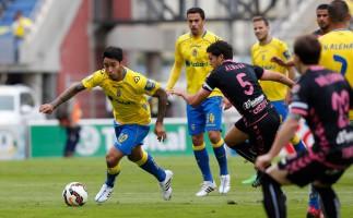 Liga Española 2014-2015 2ª División: resultados y clasificación Jornada 27