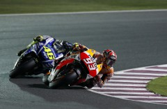 GP de Qatar de Motociclismo 2015: horarios y retransmisiones del arranque de temporada en Losail