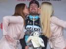 Mark Cavendish correrá en 2016 con el MTN Qhubeka