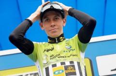 Coppi e Bartali 2015: triunfo para un sudafricano, Louis Meintjes