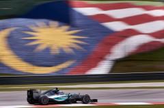 GP de Malasia 2016 de Fórmula 1: horarios y cómo ver por televisión la carrera de Sepang