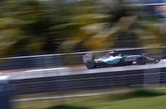GP de Malasia 2015 de Fórmula 1: Hamilton saldrá desde la pole, Sainz, Alonso y Merhi desde posiciones retrasadas