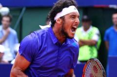 Masters de Miami 2015: Mónaco derrota a García-López, cae Garbiñe Muguruza