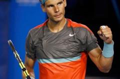 Masters de Miami 2015: Rafa Nadal liquida a Almagro y avanza a tercera ronda
