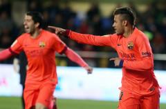 Copa del Rey 2014-2015: Barcelona y Athletic de Bilbao jugarán la final