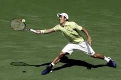 Masters de Miami 2015: Nishikori a octavos, Carla Suárez Navarro a cuartos de final