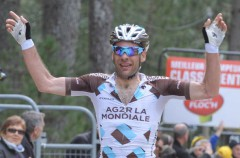Criterium Internacional 2015: el francés Jean Christophe Peraud repite triunfo
