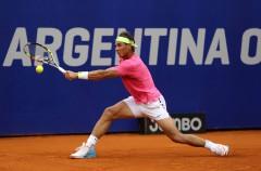 ATP Buenos Aires 2015: Rafa Nadal conquista el título ganando a Juan Mónaco