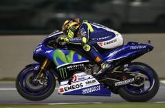 GP de Qatar de Motociclismo 2015: Rossi, Folger y Masbou, primeros ganadores de la temporada