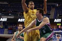 Liga Endesa ACB: Resumen y clasificación de la jornada 22