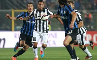 Serie A 2014-2015: resultados y clasificación Jornada 28